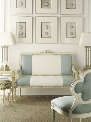 Lindsay hair interiors suzanna kasler for Suzanne kasler inspired interiors