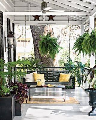 porch swing plans woodsmith